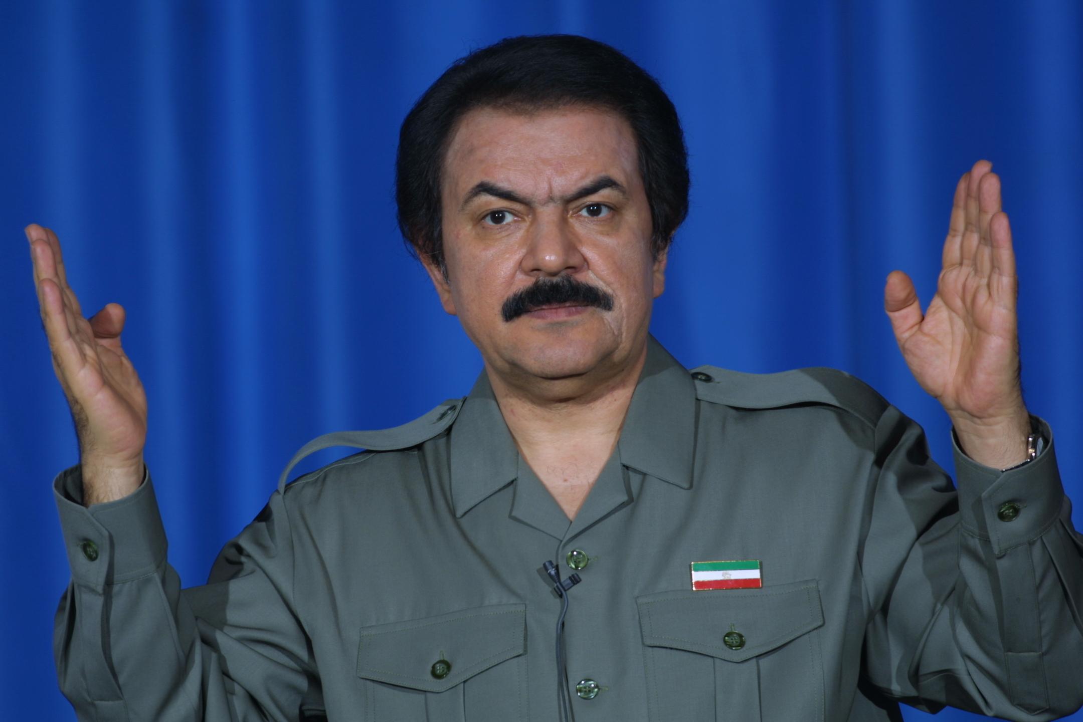 مسعود-رجوی
