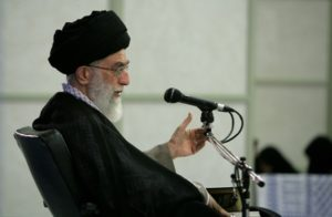 تصاویری از جلسات درس خاج آیتالله العظمی خامنهای